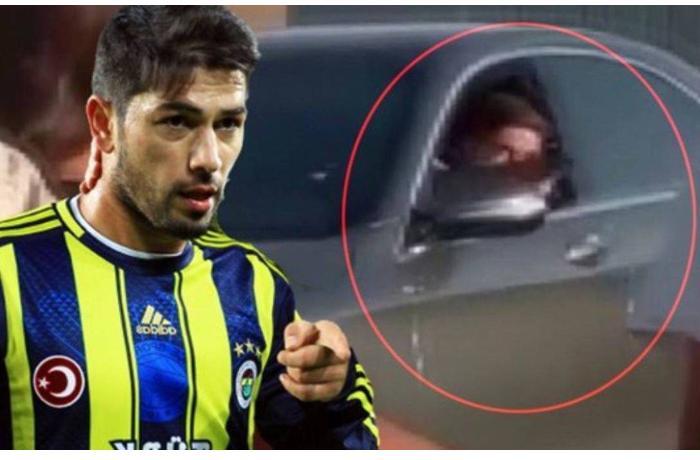 Tanınmış futbolçu 1 nəfəri öldürdü, 4 nəfəri yaraladı - AXTARIŞDADIR
