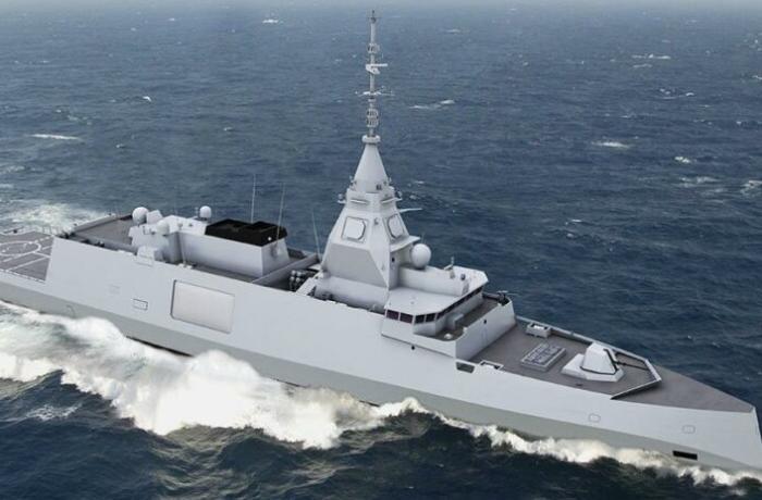 Yunanıstan 1 milyard avro dəyərində hərbi gəmilər satın aldı