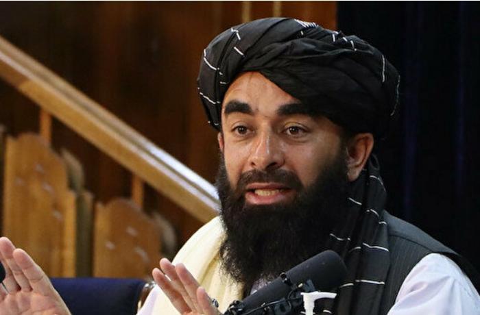 """""""Taliban""""dan ABŞ-a xəbərdarlıq"""
