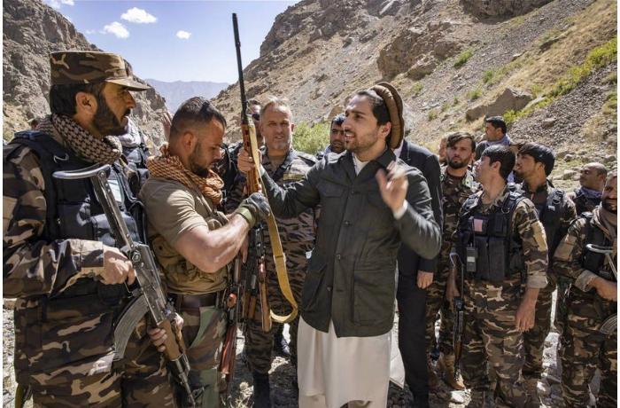 Taliban suffer losses in Panjshir, retreat in several directions — regional source