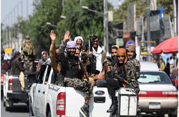 Taliban: War in Afghanistan is over